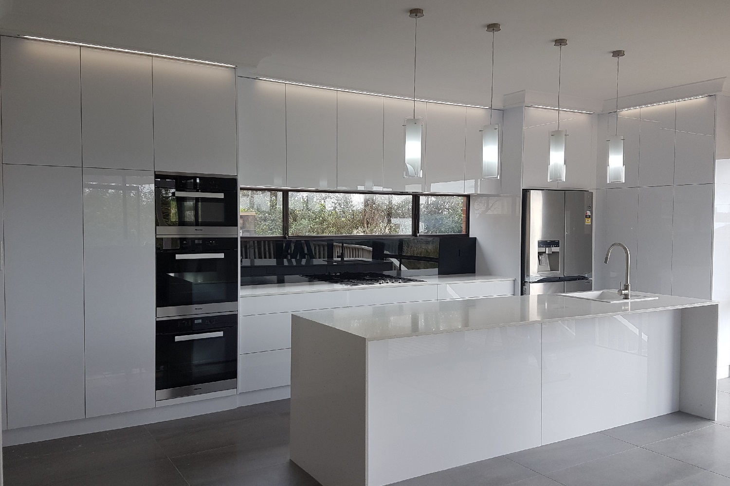 Beautiful Kitchen Designs Designers And Installers Of Fitted
